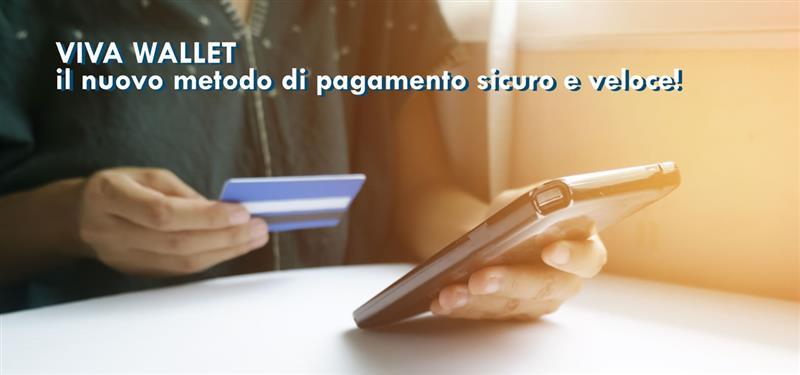 Viva Wallet: la sicura alternativa a PayPal