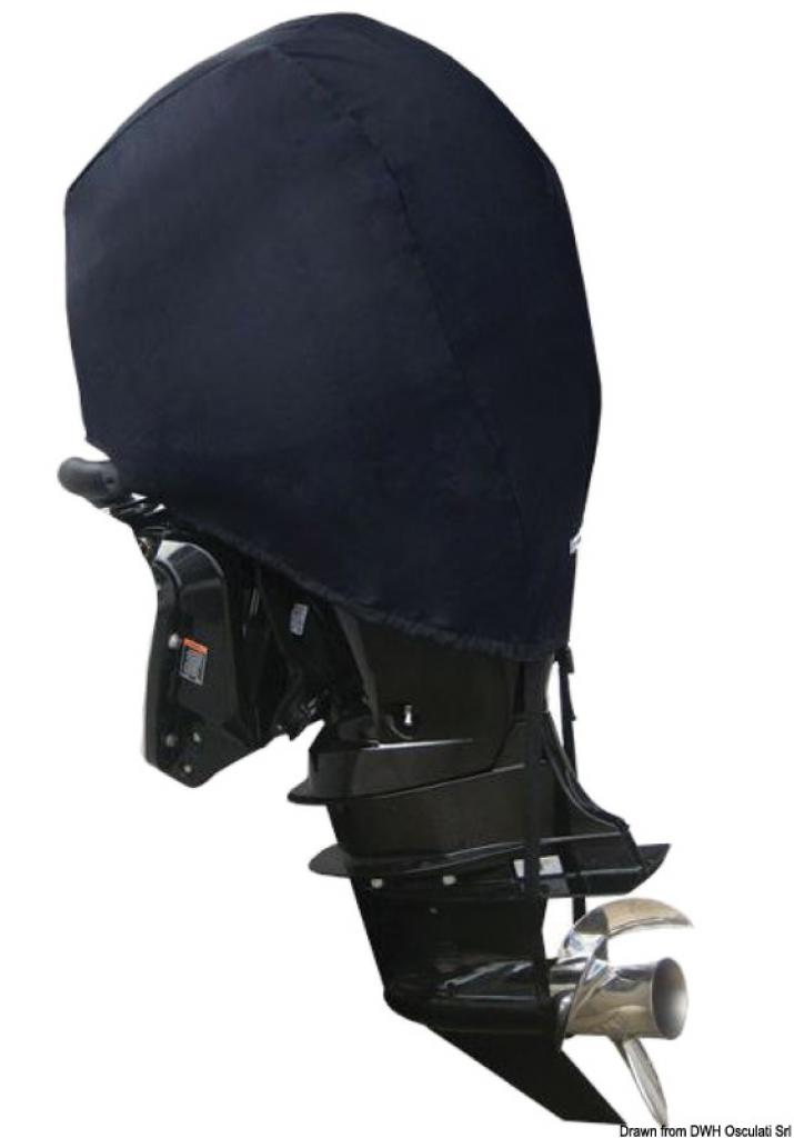 Coprimotore Oceansouth per Yamaha 175-200 HP