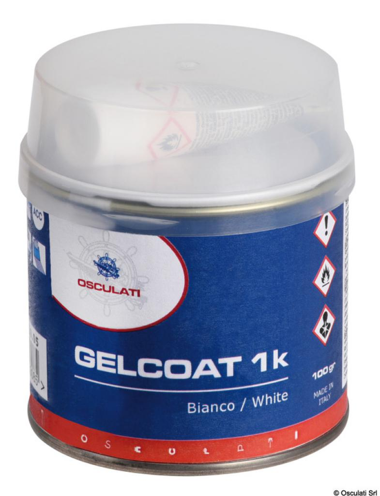Rinnovatore per gel coat Yachticon