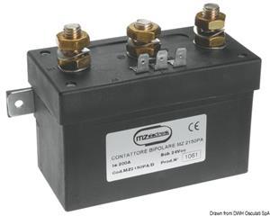 Control box 1500/2300 W - 24 V [MZ Electronic]
