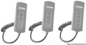Pulsantiera Evolution 2 canali [MZ Electronic]