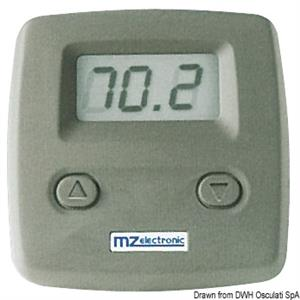 Pulsantiera con contametri semplificata [MZ Electronic]