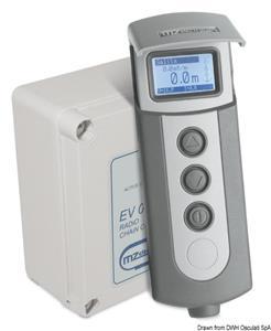 Radiocomando contametri universale [MZ Electronic]
