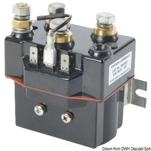 Teleruttore Lewmar 700 W a 2 fili per Pro-Series, V-700, Horizon [Lewmar]