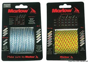 Marlow 8 Plates 2 mm [Marlow]
