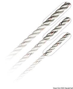 Marlow prestirata 3 legnoli 10 mm [Marlow]