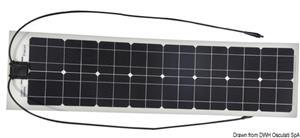 Pannello solare Enecom 40 Wp 1120 x 282 mm [Enecom]