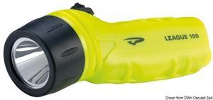 Torcia a LED subacquea IPX8 PRINCETON League [Princeton Tec]