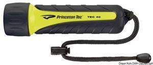 Torcia subacquea IPX8 PRINCETON Tec 40 [Princeton Tec]