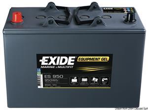 Batteria Exide gel 85 Ah [Exide Technologies]