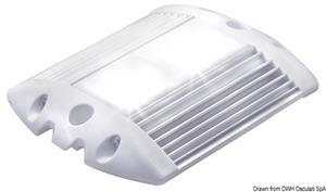 Plafoniera Superlux 2 Led HD 2,5 W [Labcraft design]