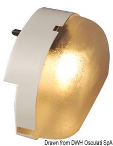 Luce per armadi Doorlight [Batsystem]