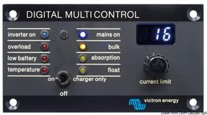 Pannello Victron Digital Multicontrol [Victron Energy]