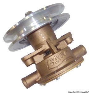Pompa motore FPR 313 [Nauco]