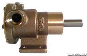 Pompa Nauco 335 46 l tenuta meccanica [Nauco]