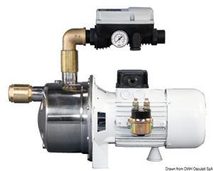 Autoclave CEM 50 l/min 24 V vers. B con EPC [CEM elettromeccanica]
