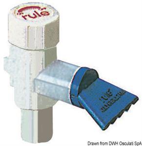 Ossigenatore RULE per vasche delle esche e del pescato [Rule]