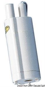 Pompa centrifuga CARAVAN ad immersione [Osculati]