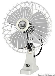 Ventilatore TMC 24 V [Osculati]
