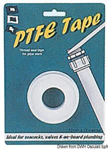 Nastro impermeabile [PSP Marine Tapes]