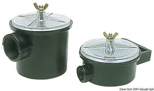 Filtro acqua utility 1