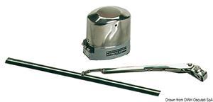 Spazzola tergicristallo TMC 280 mm [Osculati]