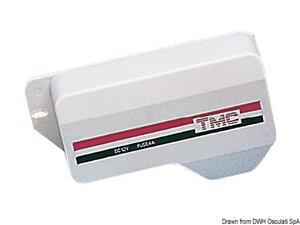 Tergicristallo TMC carenato 24 V [Osculati]