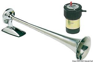 Tromba Fiamm Bora 12 V con compressore [Fiamm spa]