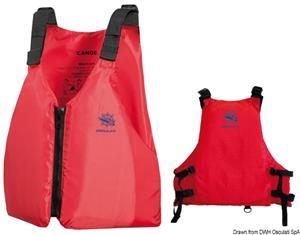 Aiuto al galleggiamento Canoe -  50 N (EN ISO 12402-5) [Osculati]
