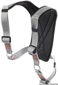 Cintura di sicurezza con bansigo base [Osculati]