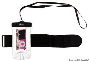Porta iPod bianco [Amphibious]