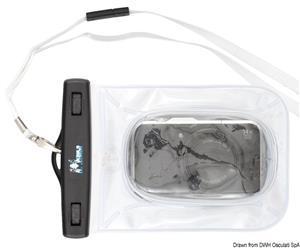 Porta fotocamera  bianco S [Amphibious]
