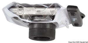 Porta fotocamera  bianco L [Amphibious]