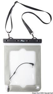 Contenitore per tablet/iPad grigio [Amphibious]