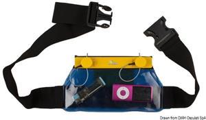 Porta oggetti stagno trasparente [Amphibious]