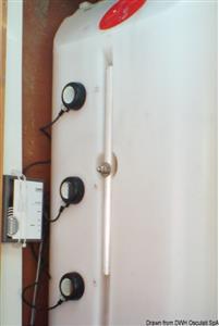 Sensore Gobius 4 Water/Fuel [Gobius]