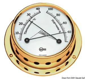 Igro/termometro Barigo Tempo S lucido [Barigo]