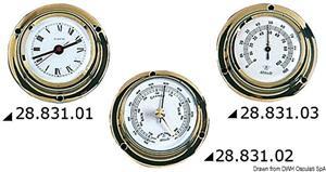 Barometro Altitude serie 831 mini [Altitude]