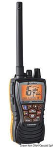 VHF COBRA MARINE MR HH500 Bluetooth galleggiante [Cobra marine]