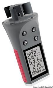 Anemometro portatile SKYWATCH Atmos [Skywatch]