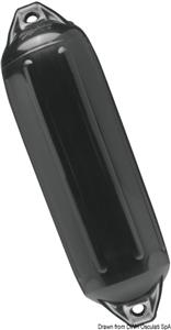 Parabordo Polyform NF3 nero [Polyform]