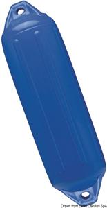 Parabordo Polyform NF3 blu [Polyform]