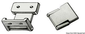 Cerniera Flush Deck per piccoli portelli [-]