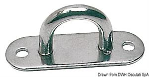 Ponticelli inox mm 32x100 [Osculati]