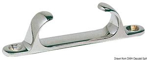 Passacavo inox mm 152 [Osculati]
