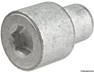 Anodi cilindro Yamaha 80/250 HP [Osculati]