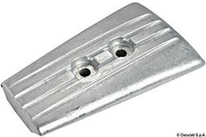Anodo alluminio Volvo DPR-DPH [Osculati]