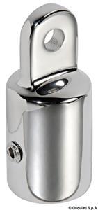 Cappuccio terminale per tubo 20 mm [Osculati]