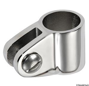 Snodo a forcella per tubo 20 mm [Osculati]