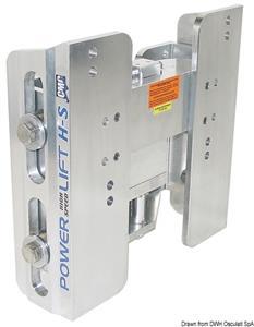 Sollevatore elettroidraulico FB max V6 [Osculati]